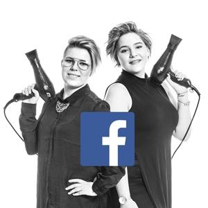 Salong Brännpunkt på Facebook